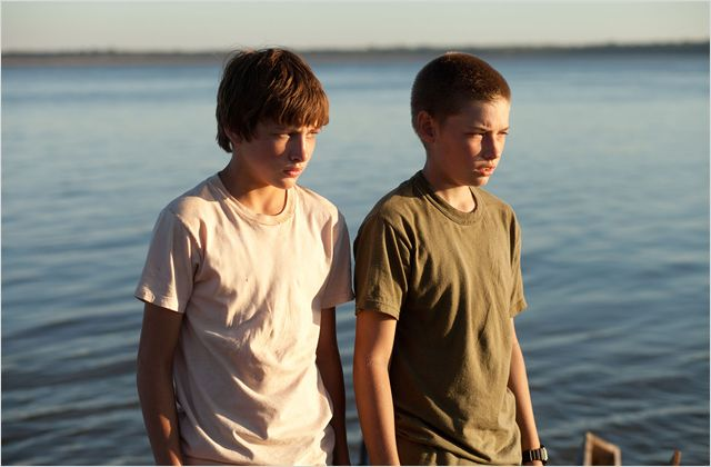 Mud - Sur les rives du Mississippi de Jeff Nichols