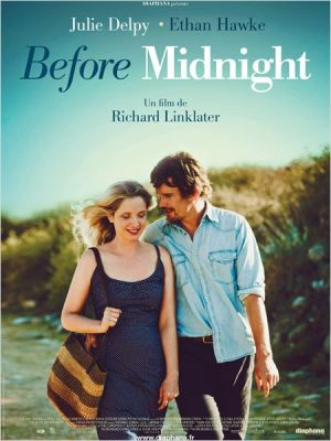 Before Midnight de Richard Linklater