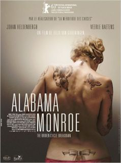 Alabama Monroe de F. Van Groeningen