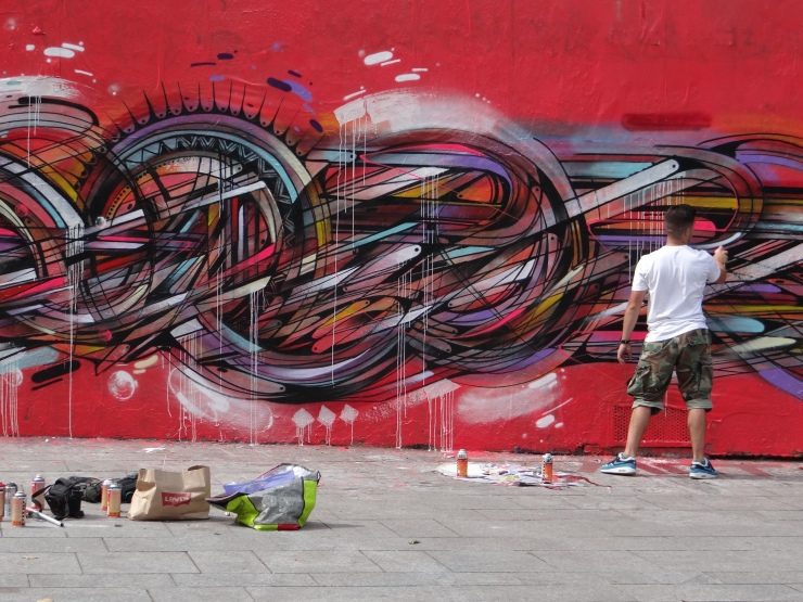PARIS BELLEVILLE HOPARE