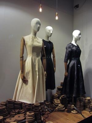 Les vitrines de Mayfair à Londres