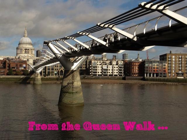 Londres : de Westminster à Tower Bridge