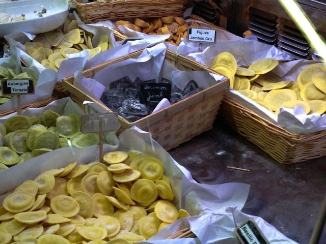 Cosi Si Mangia Bordeaux Capucins