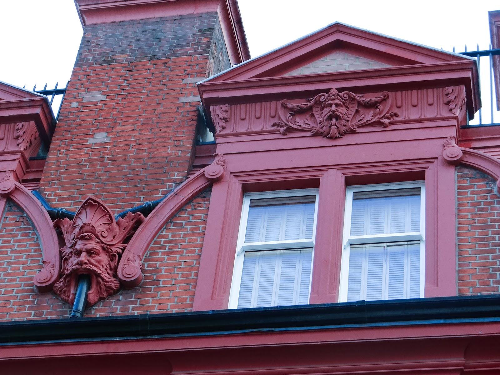 Marylebone quartier chic de londres parenth ses - Quartier chic de londres ...