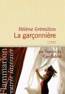 La Garconnière Hélène Grémillon