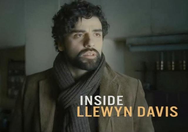 Inside Llewyn Davis de Joël & Ethan Coen