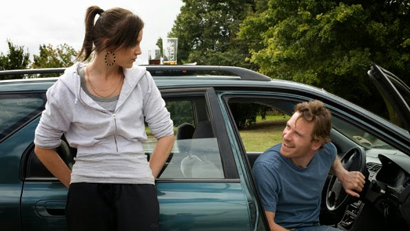 Fish Tank Andrea Arnold Michael Fassbender