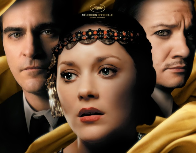 The Immigrant James Gray