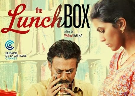 The LunchBox  Ritesh Batra