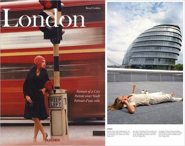 London, portrait of a city Taschen