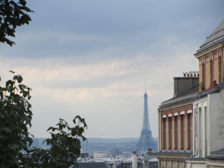 PARIS BELLEVILLE