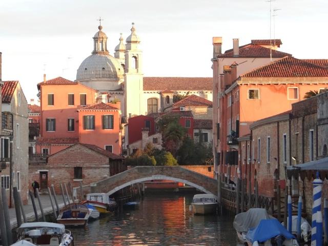 Dorsoduro Venise Venezia Venice