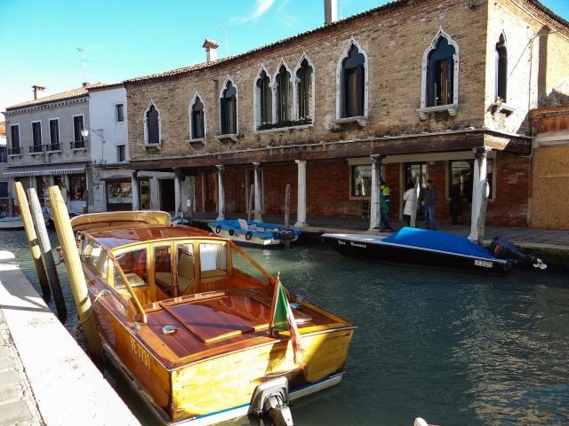 Venise Venice Venezia Murano Casanova