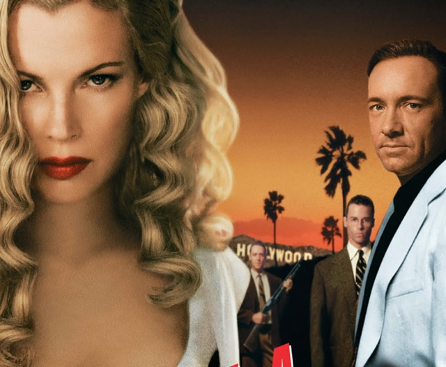 L.A. Confidential Curtis Hanson James Ellroy