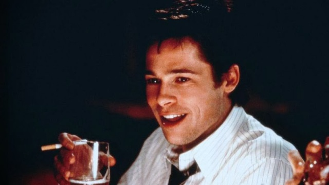 Sleepers Barry Levinson Brad Pitt