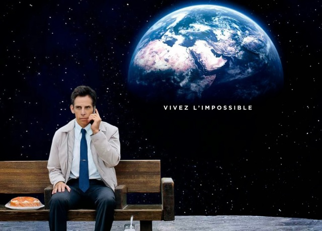 La vie rêvée de Walter Mitty Ben Stiller