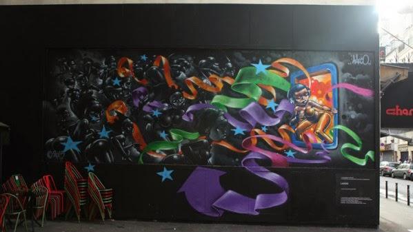 Lazoo STREET ART
