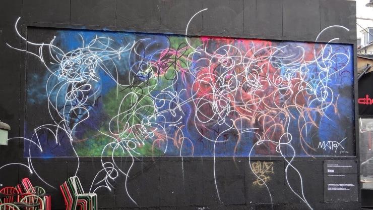 Matox STREET ART