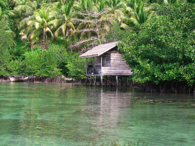Sulawesi Kadidiri Togian