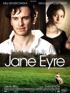 Jane Eyre  Cary Fukunaga