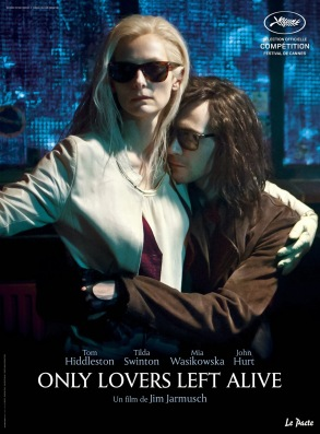 Only lovers left alive Jim Jarmusch