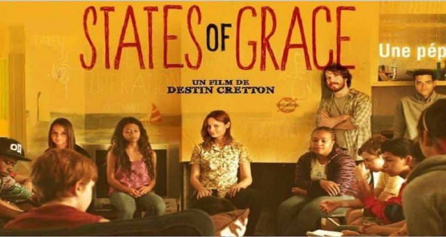 States of Grace  Destin Creton