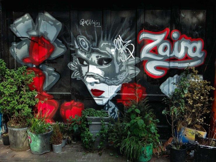 Art Daily Fix Amsterdam