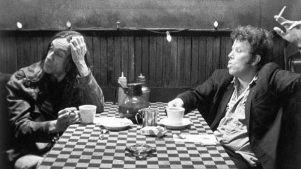 Coffee Cigarettes Iggy Pop Tom Waits