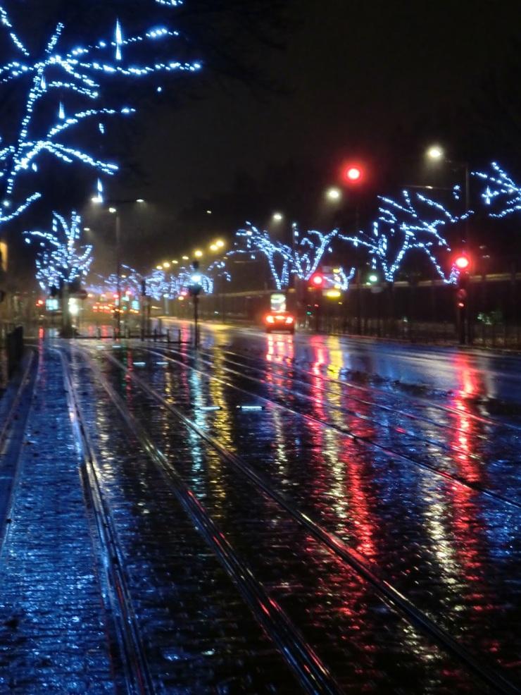 Bordeaux Night Nuit