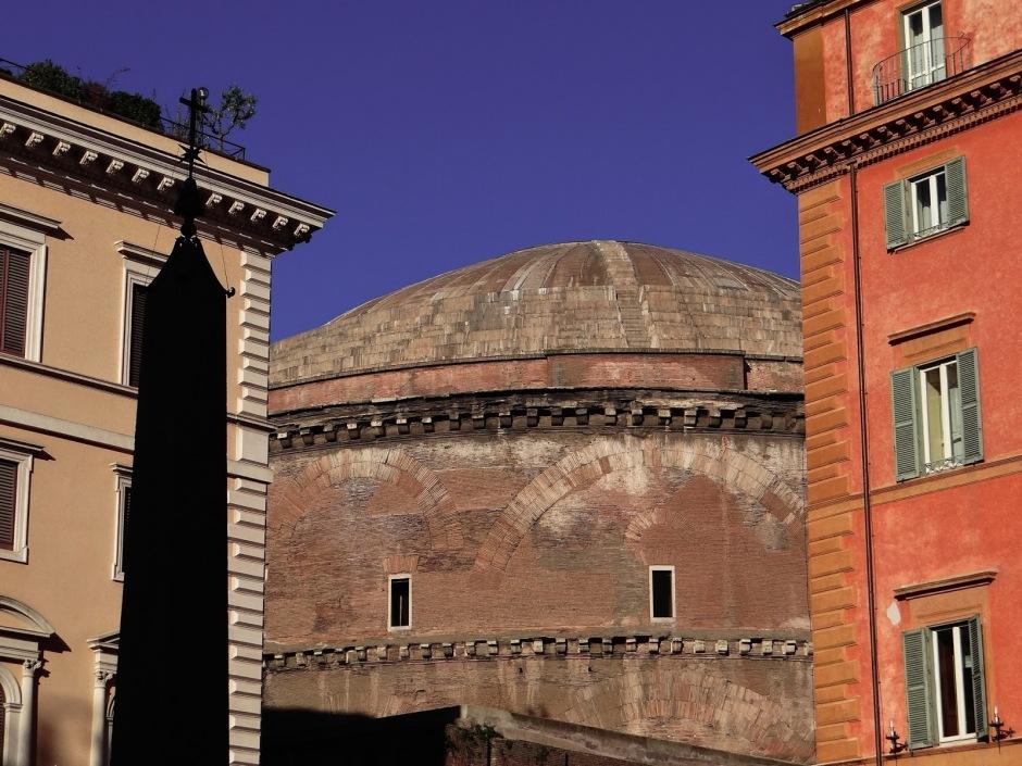 Rome mystique