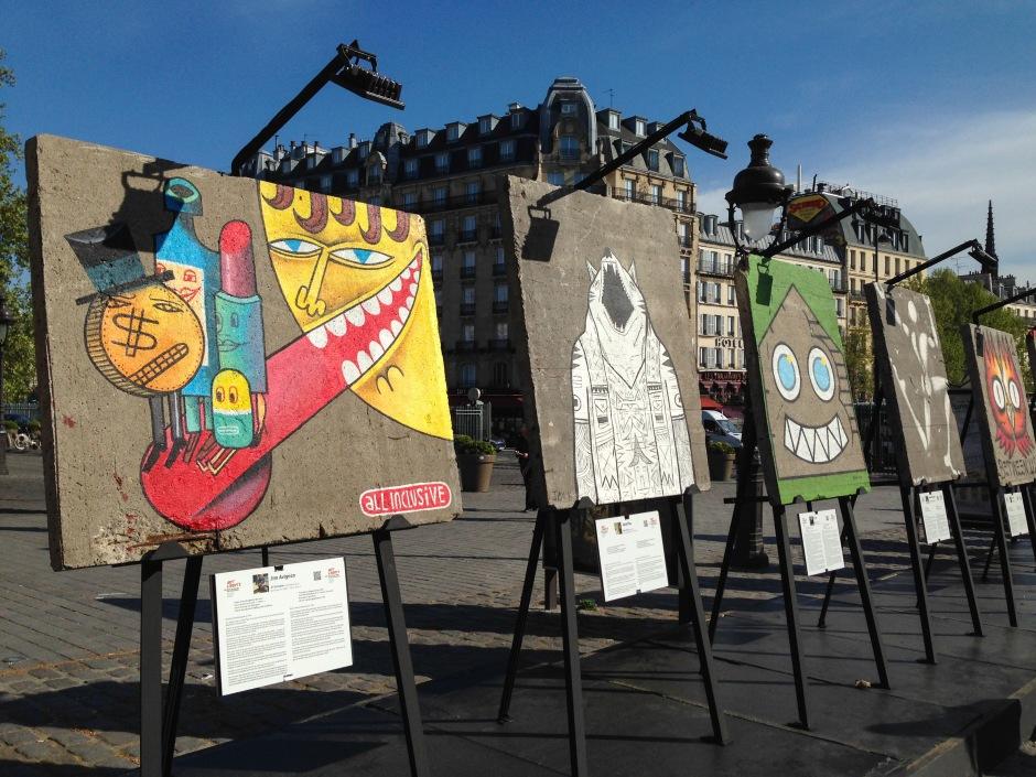 Art et Liberté (2)