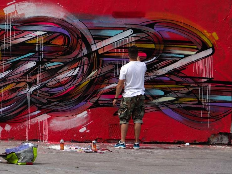 10082013-Street Art Canal Saint Martin (2)