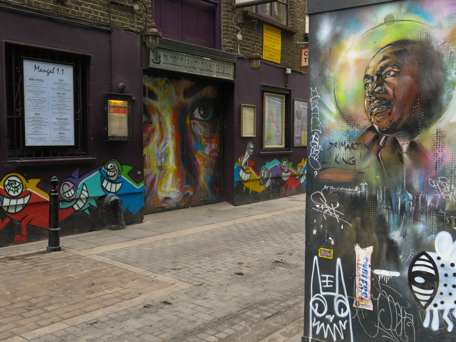 Art Daily Fix Rivington Street (10)