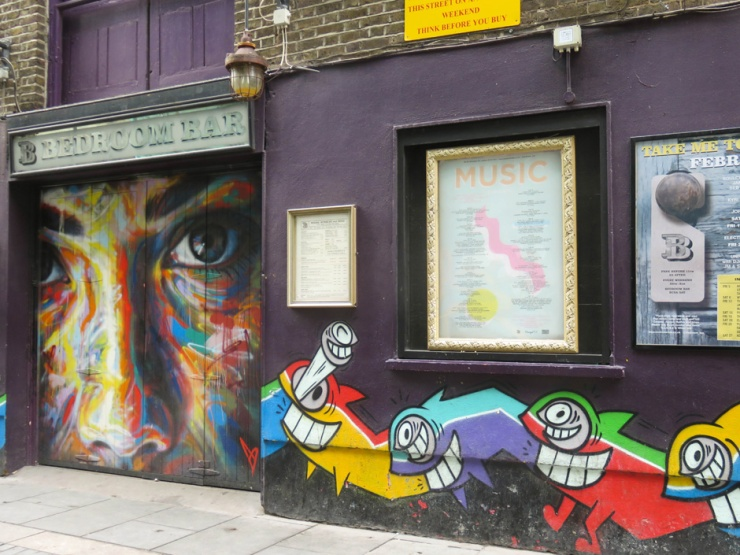 Art Daily Fix Rivington Street (6)