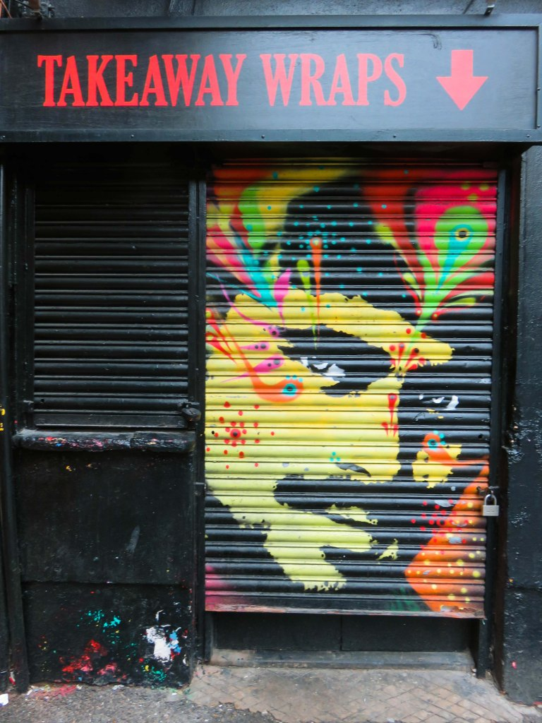 Art Daily Fix Rivington Street (9)