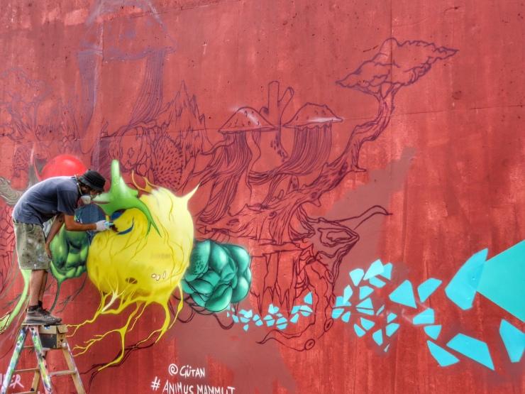 Shake Well Graffiti Bordeaux (14)