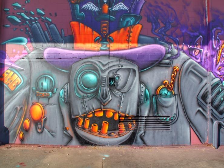 Shake Well Graffiti Bordeaux (3)
