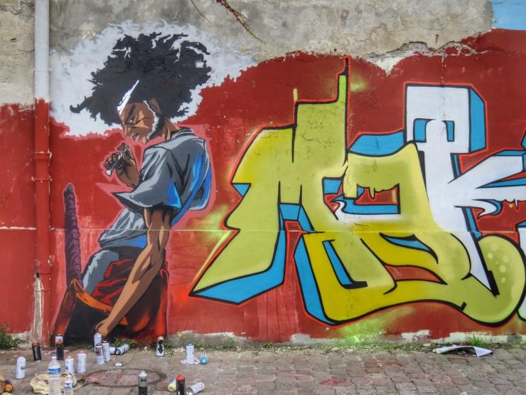 Shake Well Graffiti Bordeaux (4)