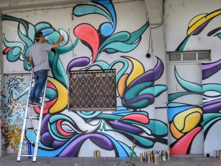 Shake Well Graffiti Bordeaux (5)